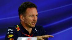 Christian Horner ha asegurado no creerse las amenazas de Ferrari de cara a abandonar la Fórmula 1 de aquí a dos años. (Getty)