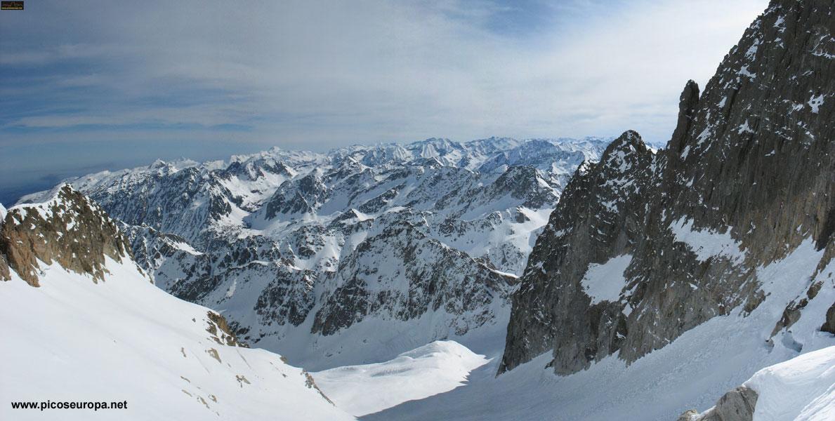 De ruta por los glaciares españoles de los Pirineos (1)