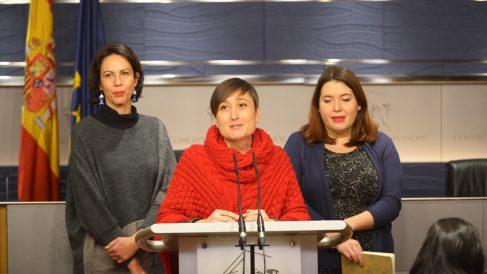 Marta Sibina. (Foto: Podemos)