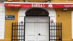 Bar 'Barbas' / Foto: Facebook