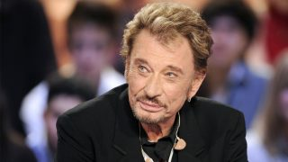 Johnny Hallyday. (Foto: AFP)