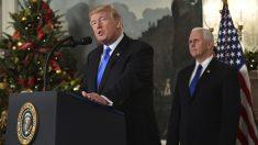 Donald Trump (Foto: AFP)