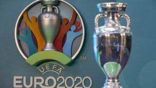 Bruselas no será sede de la Eurocopa 2020. (AFP)