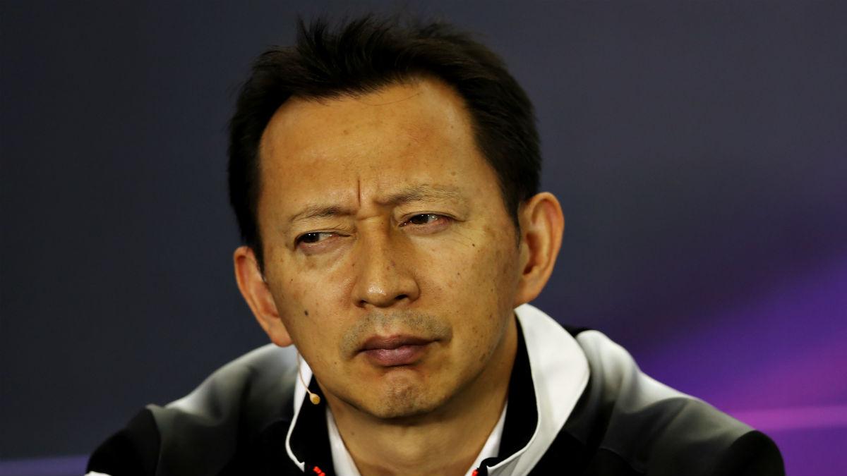 Yusuke Hasegawa ha asegurado que uno de los grandes problemas de la relación entre Honda y McLaren ha sido la férrea autoridad ejercida por estos últimos. (Getty)