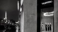 Valentino Store (Foto. Valentino)