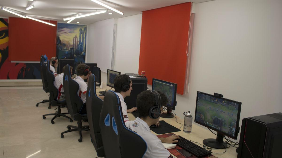 De la videoconsola a la creación de un 'Gaming House': así se forman los 'gamers' de hoy en día (Foto: Mad Lions)