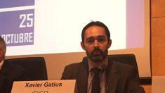 Xavier Gatius