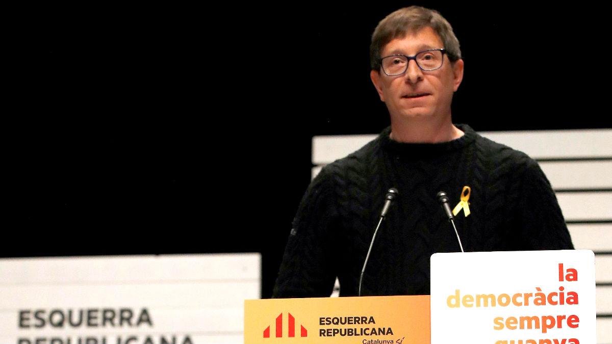 Carles Mundó. (Foto: EFE)