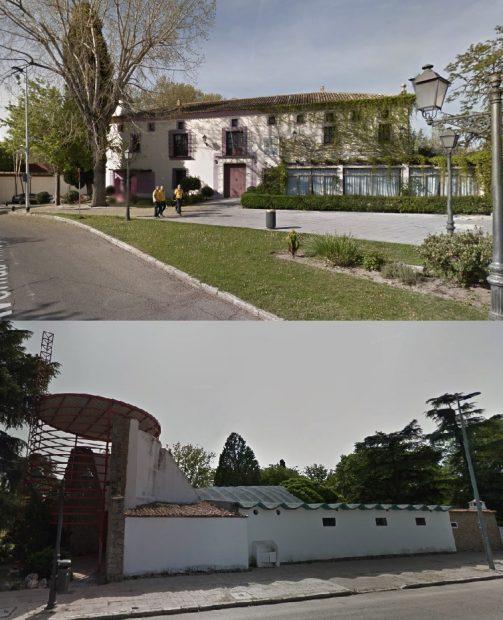 Nacho murgui decide reformar 4 pabellones de la casa de campo para cederlos a asociaciones - Casa de campo valencia ...