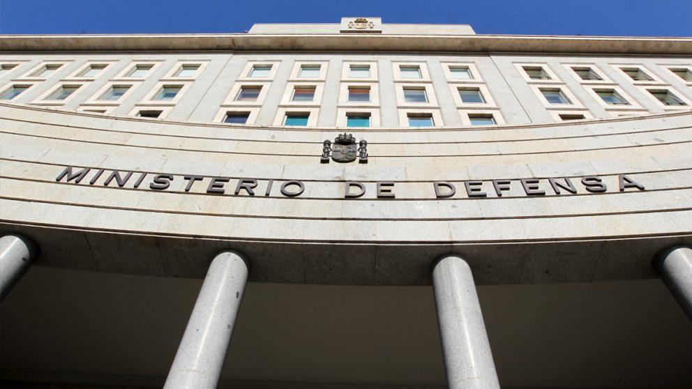 Ministerio de Defensa. (Foto: Ministerio de Defensa)
