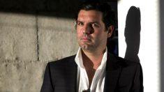 El millonario de 27 años Alejandro Betancourt.