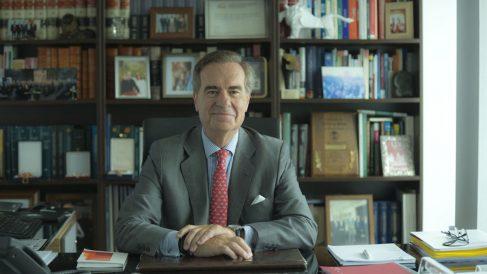 José María Alonso en una reciente imagen.