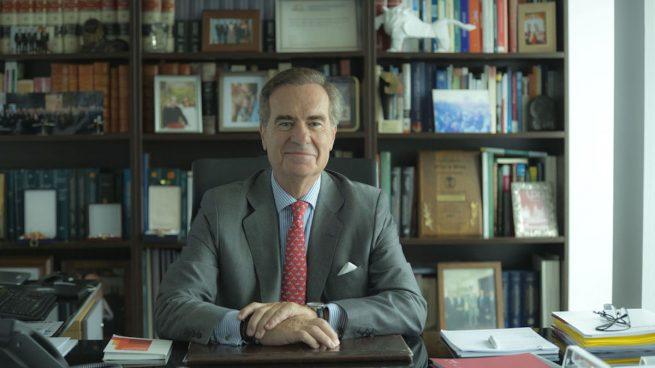 José María Alonso-Iscar