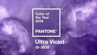 La selección del color del año es una tradición propia de la marca Pantone.
