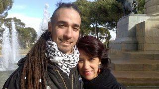 El detenido por el asesinato de Víctor Laínez y su madre, activista de la extrema izquierda en Cataluña