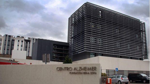 El Centro Alzheimer Fundación Reina Sofía obtiene la medalla de oro en calidad de sus servicios y atención al usuario
