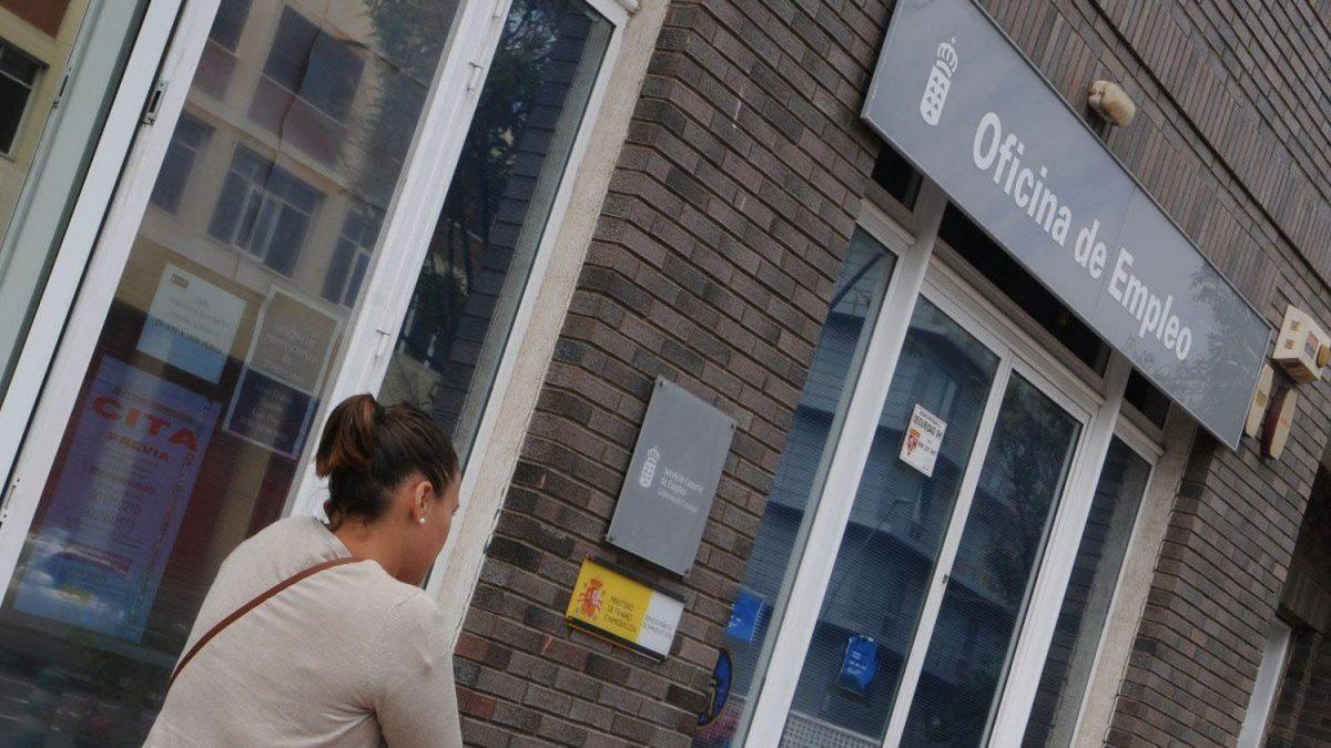 Aumento de la contratación (Foto. EFE)
