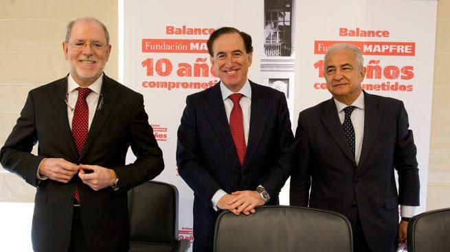 Fundación MAPFRE invierte 500 millones de euros para mejorar la vida de 100 millones de personas