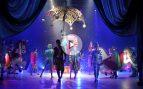 'Galtük, un sueño de navidad' es un espectacular circo con una puesta en escena imponente y sin animales reales.