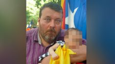 El profesor imputado por delito de odio  el 1-O (Foto: Facebook)