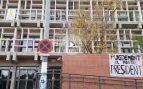 La Universidad de Barcelona culpa a sus empleados de limpieza de no quitar la propaganda independentista