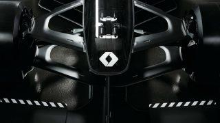 Desde Renault consideran que tienen las armas necesarias para atrapar a Mercedes, pero reconocen que han de centrarse antes en la fiabilidad. (Getty)