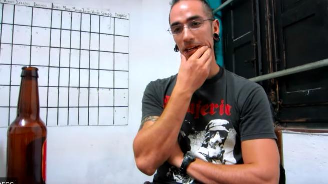 Rodrigo Lanza puede quedar en libertad antes de primavera