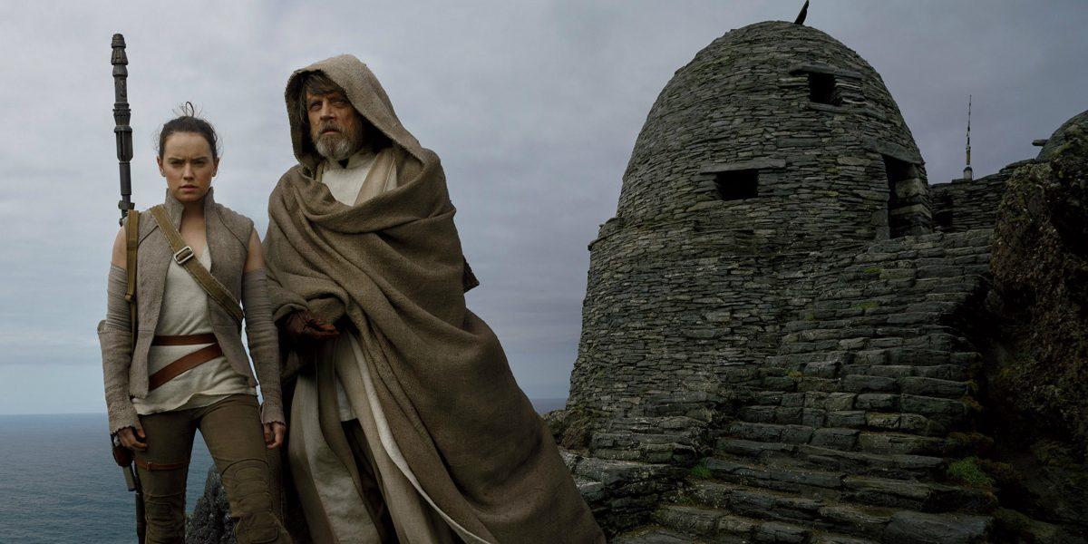 Conoce todos los secretos de Star Wars: Los últimos Jedi.