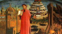 Toda la obra está llena de símbolos que permiten conocer el conocimiento y el pensamiento medieval.
