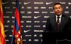 """Bartomeu: """"Hemos tomado decisiones que no han sido del agrado de todos, pero que han reforzado al club"""""""