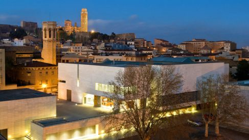 Museo Diocesano de Lérida.