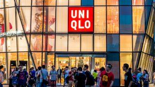 Tienda de Uniqlo. (Foto. Getty)