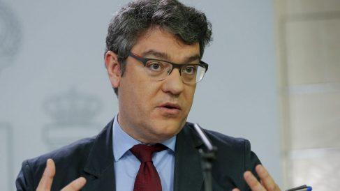 Álvaro Nadal, ministro de Energía (Foto. Getty)