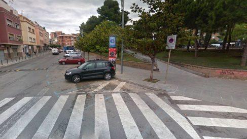 Cornellà de Llobregat, cuyo Ayuntamiento denunció a la Generalitat en 2014.