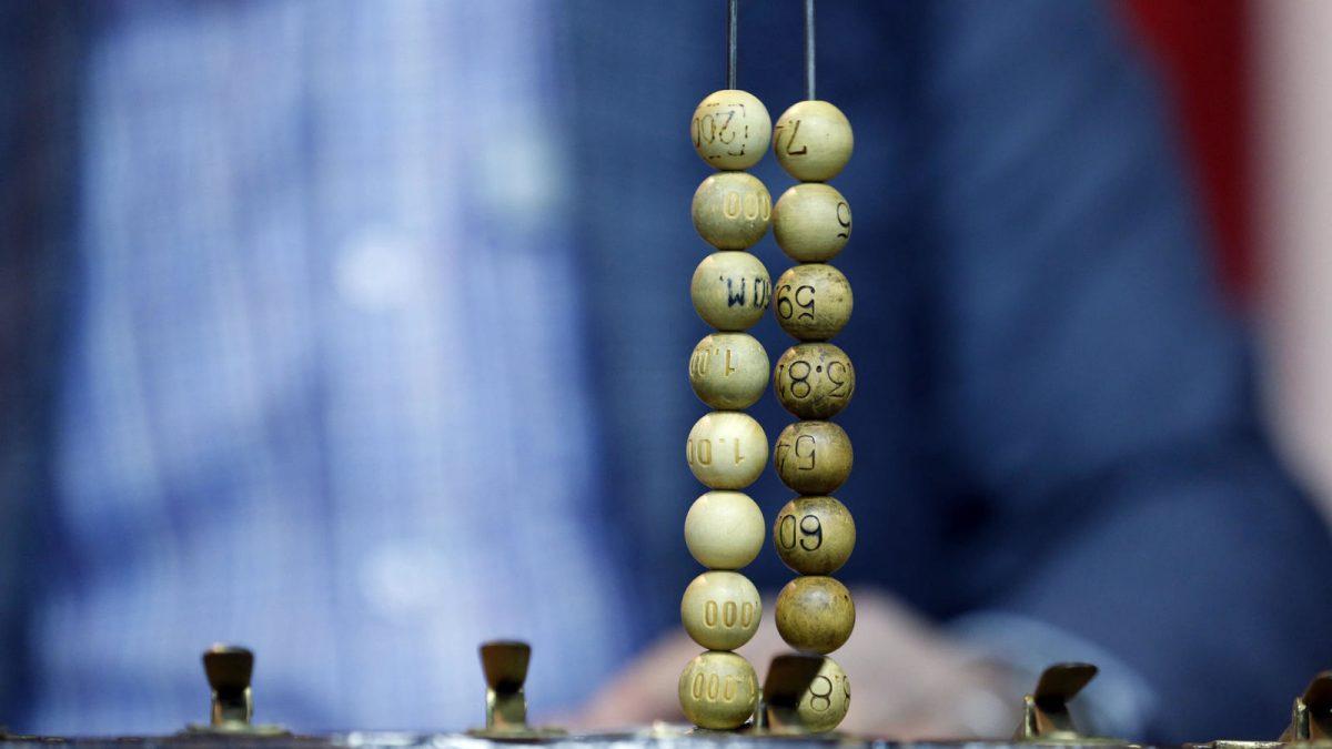 El sorteo de Lotería de Navidad tiene lugar cada 22 de diciembre.