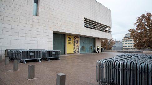 Museo de Lérida. (Foto: EFE)