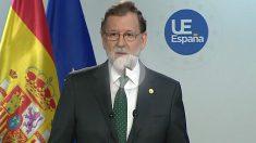 Rajoy asegura que España jugará el Mundial de Rusia 2018