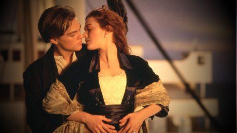 Titanic es una de las películas más taquilleras de la historia del cine.