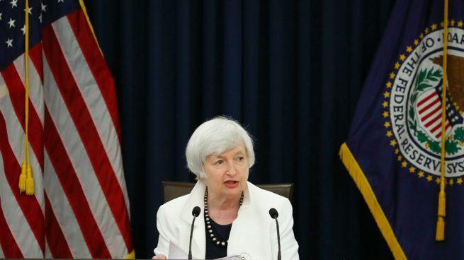 Janet Yellen se perfila como posible secretaria del Tesoro de EEUU con Joe Biden