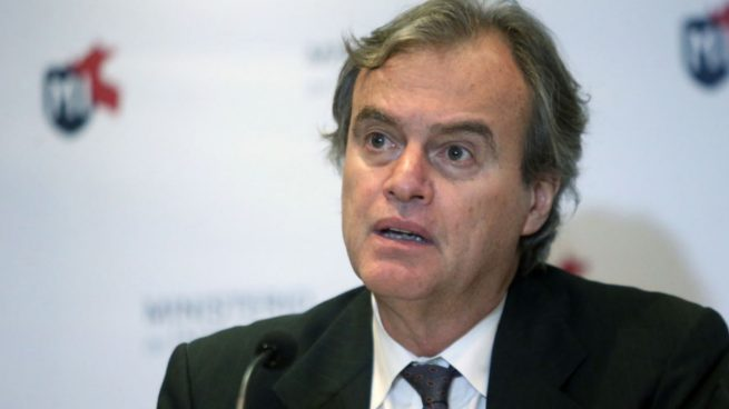 El ministro del interior de per anuncia su dimisi n for Escuchas ministro del interior