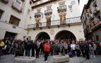 La Delegación del Gobierno en Aragón propone que Iranzo reciba a título póstumo la Medalla del Mérito Civil