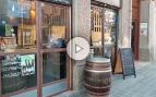 OKDIARIO descubre la falacia de las 'cervecerías por la república': cerradas o no saben su función