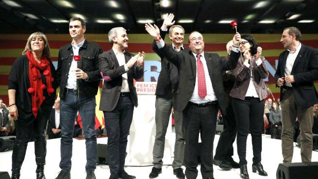 Iceta-PSC-Cataluña