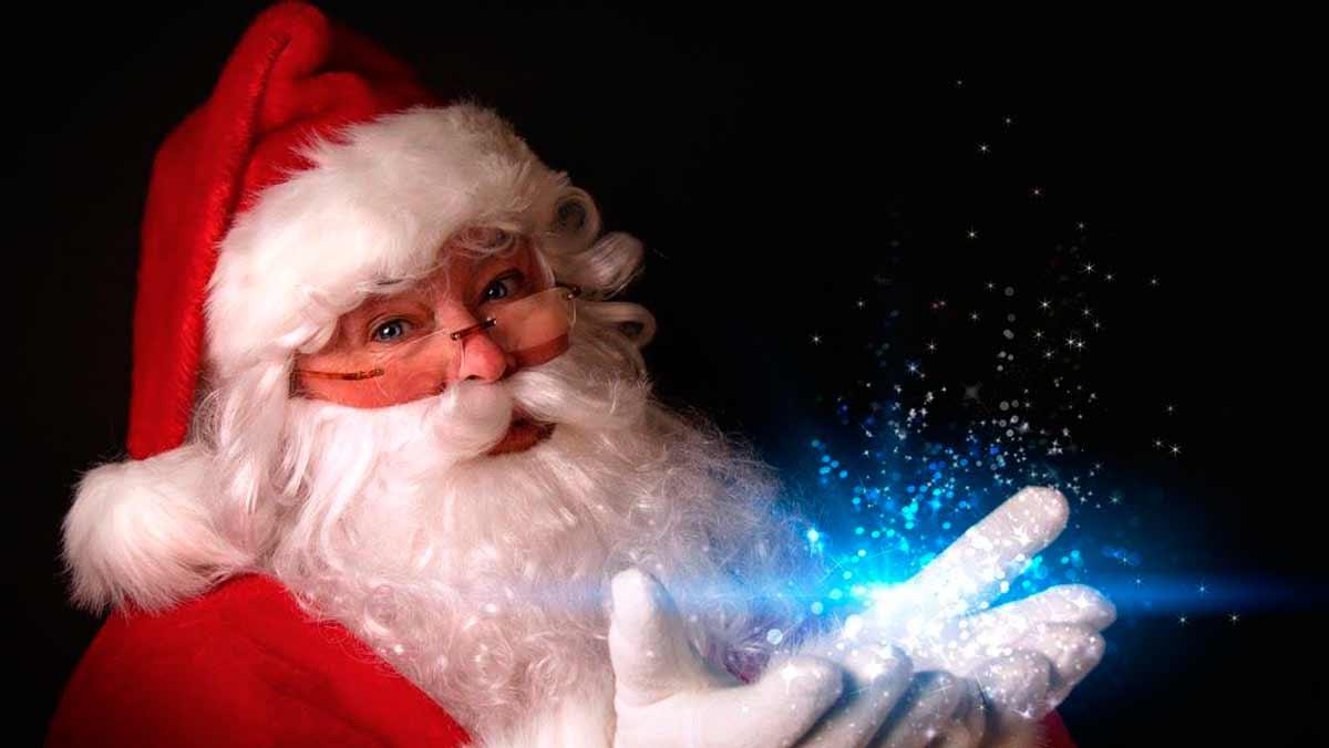 Papa Noel La Verdadera Historia De Santa Claus