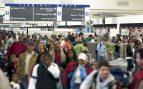 Aeropuerto Internacional Hartsfield-Jackson deAtlanta
