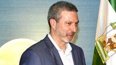 El ex presidente de Sociedad Civil Catalana Josep Ramon Bosch.