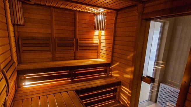 Mímate y gana salud: los beneficios de la sauna para tu cuerpo