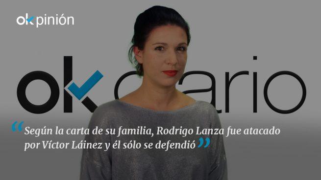 ¿Quién es Rodrigo Lanza?
