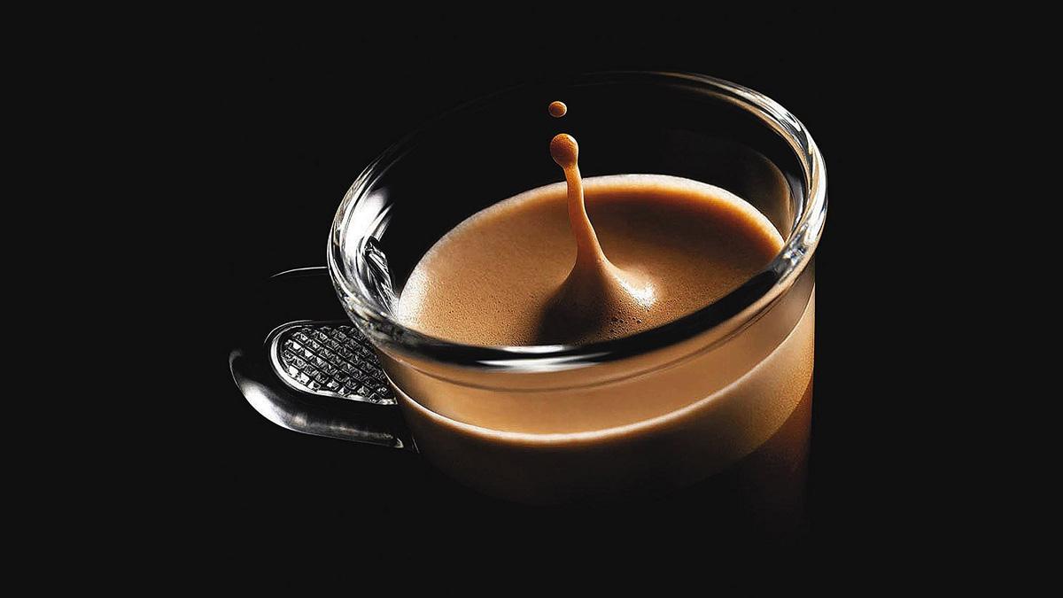 ¿Es sano el café soluble?