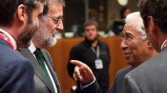 Reunión del Consejo Europeo